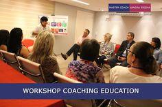 WORKSHOP COACHING EDUCATION   MASTER COACH SANDRA REGINA ( SANDRIX ) EM GOIÂNIA - GO - MASTER COACH SANDRA REGINA - Álbuns da web do Picasa