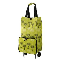 Trees Shopping Trolley - view all sale items