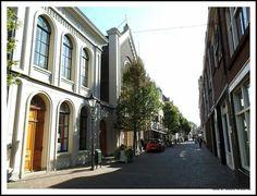 Dam Schiedam, Huis te Poort.