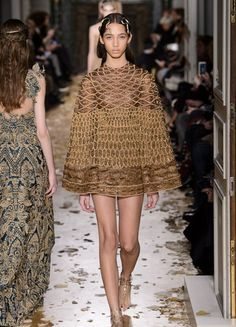 Valentino: Haute Couture 2016