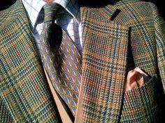 orrorimaschili cravatta