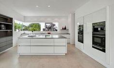 Berschneider + Berschneider, Architekten BDA + Innenarchitekten, Neumarkt: Küchen