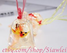 Saved 1 today  IPHONE 5 Fish Pluggy by Funwithartz on Etsy, $17.80