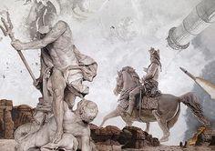 Lee Guk Hyun   Artist   Art Gallery AFK, Lisbon Artist Art, Art Gallery, Statue, Inspiration, Painting, Artworks, Google, Lisbon, Contemporary Art
