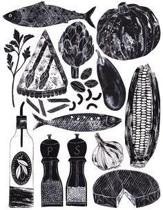 Alice Pattullo | Central Illustration Agency