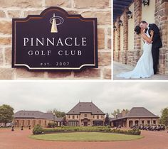 Wedding Photos taken at Pinnacle Golf Club, Grove City, Ohio by Julian Allen Photography | #julianallenphotography #PinnacleGolfClub #ColumbusWeddings