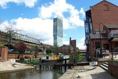 Manchester, England.