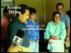 Diego Maradona visits children of the Madariaga Hospital - Misiones 1992 - Vídeo Dailymotion The Province, Children, Young Children, Boys, Child, Kids, Children's Comics, Kids Part, Babies