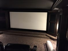 Show us your screen walls - Page 31 - AVS Forum   Home Theater Discussions And Reviews