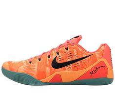 timeless design 19967 0d5ef NIKE KOBE 9 EM BRIGHT MANGO ZK9. New Nike ShoesNew Jordans ...