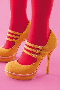 Carvela 'Assess' shoes @Wealden Times @Kurt Miller Geiger