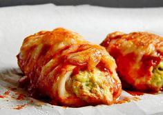 Baked Potato, Potatoes, Baking, Ethnic Recipes, Fitness, Potato, Bakken, Backen, Baked Potatoes