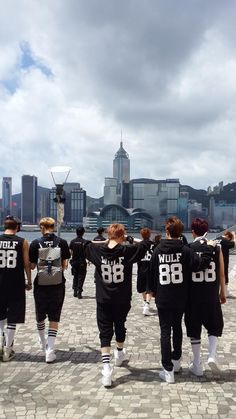 123 Best Exo Lockscreen Images Exo Lockscreen Exo Ot12