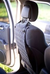 MOLLE Seat-Back Panel 12
