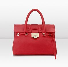 Jimmy Choo Handbags | ... , Jimmy Choo ROSALIE is the ideal bag for all of your daytime needs