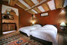 Chambre d'hôtes - Bab El Oued - Agdz