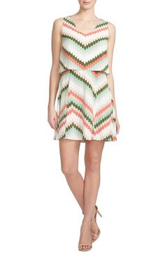 1.STATE Popover Dress available at #Nordstrom