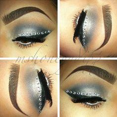 @mshoneyydipp - @makeuphoneys- #webstagram