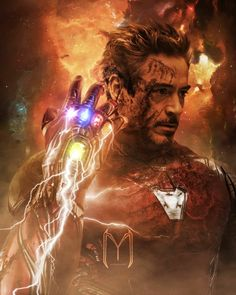 Avengers End Game_Iron Man Wallpaper Iron Man Avengers, Marvel Avengers, Ms Marvel, Marvel Comics, Marvel Comic Universe, Marvel Art, Marvel Heroes, Mundo Marvel, Mood