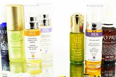 Fountain of Youth Blog on Citrine Natural Beauty Bar's Blog