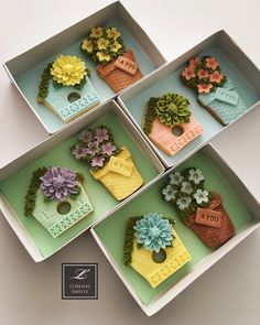 82 отметок «Нравится», 4 комментариев — Lorena Rodriguez (@lorenarodriguezsaenz) в Instagram: «Lorena Rodriguez. Spring cookies. Easter cookies. #love  #fondant  #decoratedcookies…»