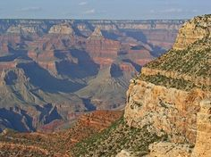 Grand Canyon - Pictures cannot express the beauty