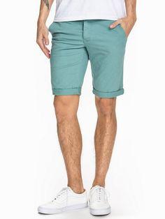 Frede Shorts - Minimum - Amazon - Bukser & Shorts - Klær - Mann - NlyMan.com