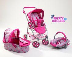 Hello Kitty Doll Strollers On Pinterest Hello Kitty