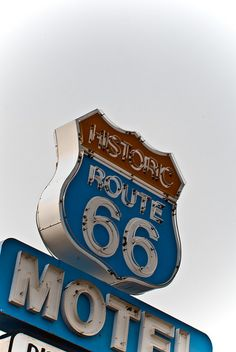 I want to Cruise in my Hot Rod down Route 66 from the east coast to the West coast ONE DAY
