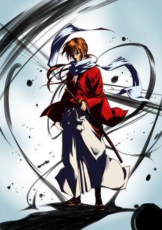 Rurouni Kenshin 「人斬りだった男」/「おろち」のイラスト [pixiv] http://www.pixiv.net/member_illust.php?mode=medium&illust_id=52217891