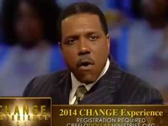Creflo Dollar Ministries,... Conquering Worries in Christ