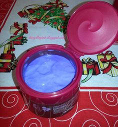 Resenha: Para cabelos loiros- NativaSPA Máscara Capilar Vinoterapia do Boticário