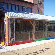 1000 images about porch on patio enclosures