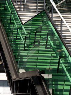 Estadio Olímpico de Londres 2012,© Morley von Sternberg