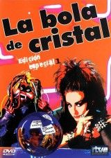 Título original La bola de cristal (TV Series) Año 1984 Duración 90 min. País España España Director Lolo Rico (Creator)