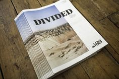 Hot off the press: The newsprint as a medium for photographers via British Journal of Photography