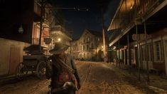 Red Dead Redemption, Google Images, Saints
