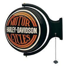 Harley Davidson Light