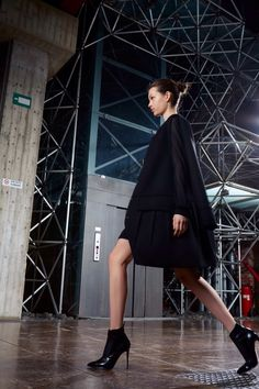 Sartorial Elegance — Antonio Berardi - Pre-Fall 2017  Antonio Berardi...