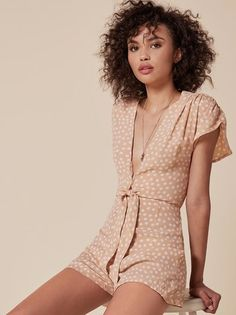 The Holly Jumpsuit  https://www.thereformation.com/products/holly-jumpsuit-dandelion?utm_source=pinterest&utm_medium=organic&utm_campaign=PinterestOwnedPins