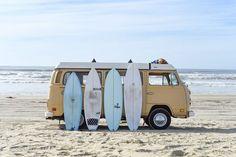 #surf board quiver