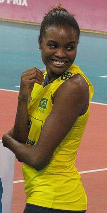 Fabiana Claudino