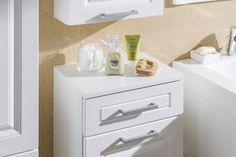 Katy Biela arctic Nightstand, Vanity, Bathroom, Table, Furniture, Home Decor, Dressing Tables, Washroom, Powder Room