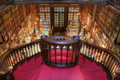17 Independent Bookstores That Are So Cool, You'll Hardly Believe They're For Real