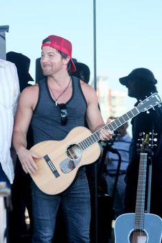 There is just something about Kip.... Lord have mercy it's a beautiful thing! ;) ha