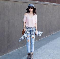 OOTD Magazine| Featuring FitFabFunMom fashion blogger