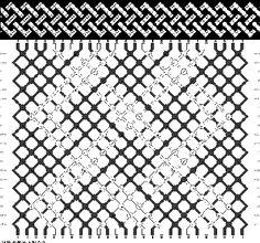 Csomókból Csodát  knotting pattern