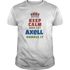 Finish today - T-shirt of AXELL for friends and family of AXELL - Coupon 10% Off