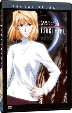 Shingetsutan Tsukihime (2003) DVD9 NTSC - IntercambiosVirtuales