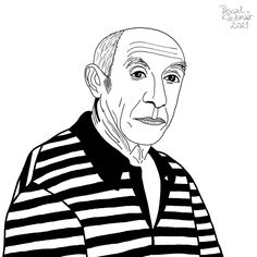 """""""Everything you can imagine is real."""" ― Pablo Picasso ..... パブロ・ピカソ"""